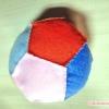 【ハンドメイド】フェルトのボール