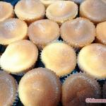 【料理】バスク風チーズケーキ完成